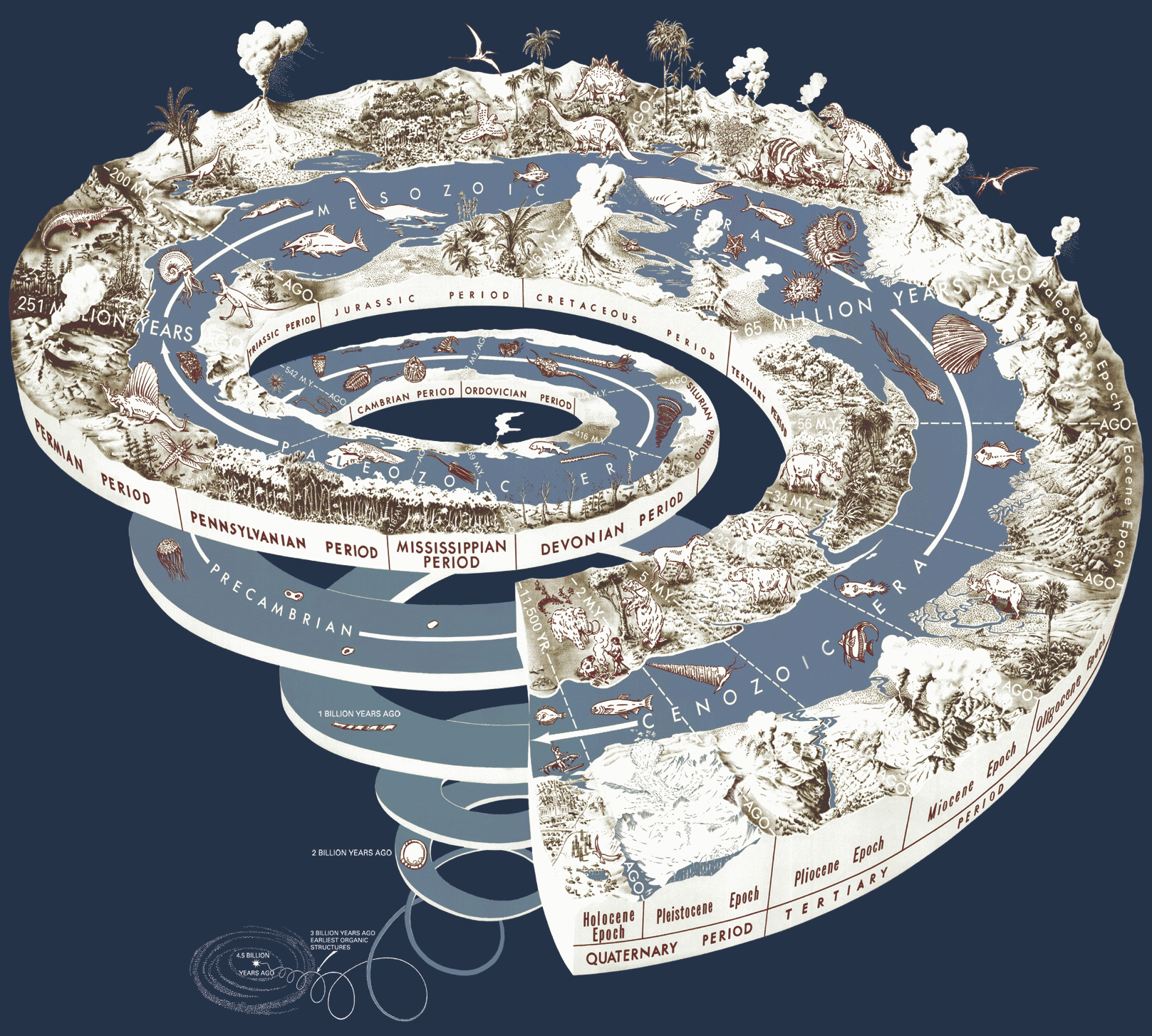 Seashell_timeline_of_Earth